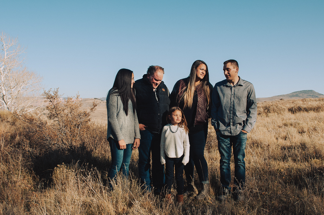 Family | Utah Photography