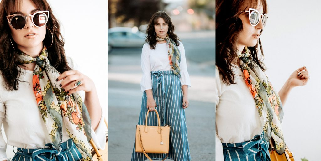 high school senior portraits street style